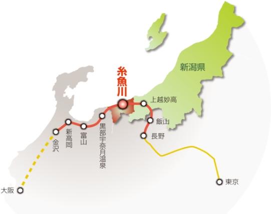新潟県建設業協会糸魚川支部とは